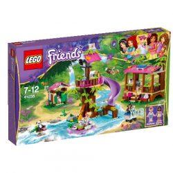 41038 LEGO Friends Mentőbázis a dzsungelben