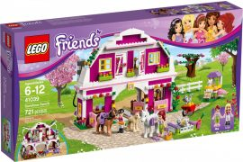 41039 LEGO® Friends Napsugár farm