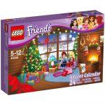 41040 LEGO Friends Friends 2014 Adventi kalendár