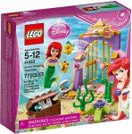41050 LEGO® Disney Princess™ Ariel Mesés Kincsei