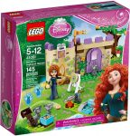 41051 LEGO® Disney Princess™ Merida felföldi játékai