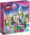 41055 LEGO® Disney Princess™ Hamupipőke kastélya
