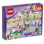 41058 LEGO® Friends Heartlake bevásárlóközpontja