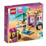41061 LEGO® Disney Princess™ Jázmin hercegnő egzotikus palotája