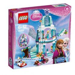 41062 LEGO® Disney Princess™ Elsa szikrázó jégkastélya