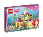 41063 LEGO® Disney Princess™ Ariel tenger alatti palotája