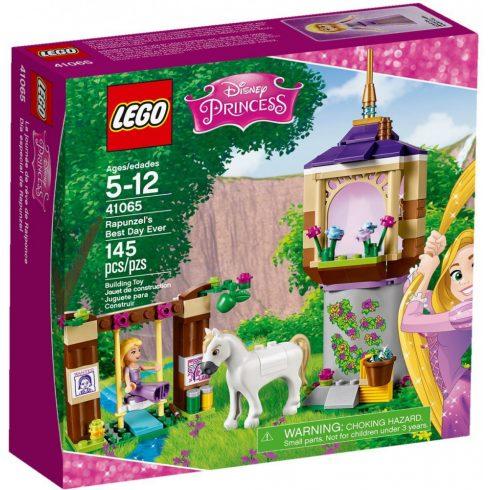 41065 LEGO® Disney Princess™ Aranyhaj nagy napja