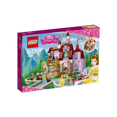 41067 LEGO® Disney Princess™ Belle elvarázsolt kastélya