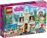41068 LEGO® Disney Princess™ Arendelle ünnepe a kastélyban