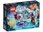 41072 LEGO Elves Naida titkos gyógyfürdője