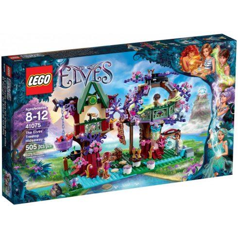 41075 LEGO® Elves Tündék rejtekhelye a fák tetején
