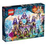 41078 LEGO® Elves Skyra titokzatos égi palotája