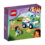 41086 LEGO® Friends Állatmentő