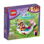 41090 LEGO® Friends Olivia kerti medencéje