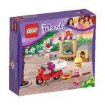 41092 LEGO® Friends Stephanie pizzázója