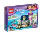 41094 LEGO® Friends Heartlake világítótorony