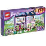 41095 LEGO® Friends Emma háza