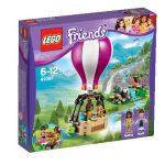 41097 LEGO® Friends Heartlake hőlégballon