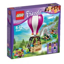 41097 LEGO® Friends Heartlake hőlégballon
