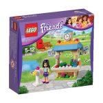 41098 LEGO® Friends Emma trafikja