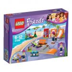 41099 LEGO Friends Heartlake korcsolyapark