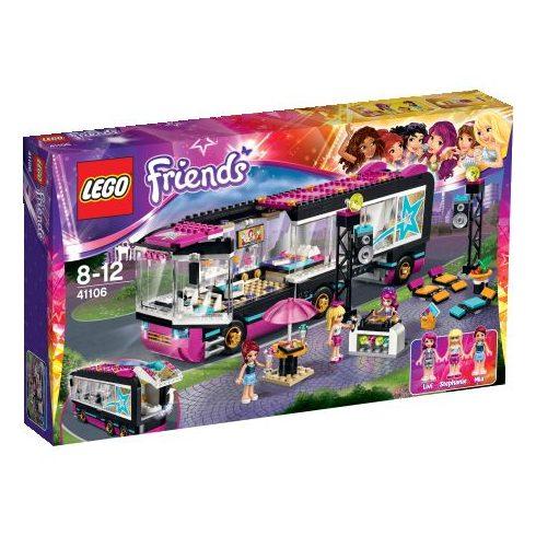 41106 LEGO® Friends Popsztár Utazóbusz