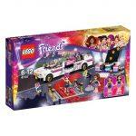 41107 LEGO Friends Popsztár Limuzin