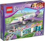 41109 LEGO® Friends Heartlake repülőtér