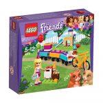 41111 LEGO® Friends Partivonat