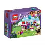 41112 LEGO® Friends Parti sütemények