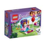 41114 LEGO® Friends Öltözködés a partira