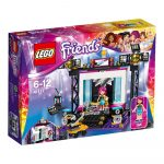 41117 LEGO® Friends Popsztár TV stúdió
