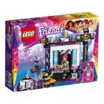 41117 LEGO® Friends Popsztár TV stúdió