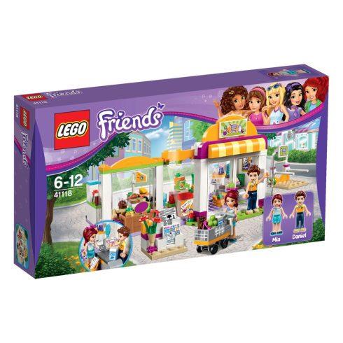 41118 LEGO® Friends Heartlake szupermarket