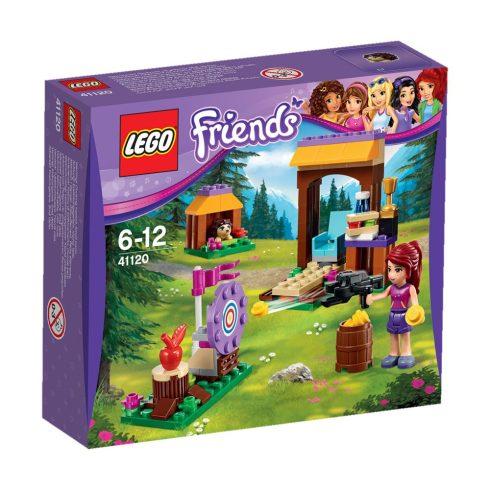 41120 LEGO® Friends Íjászat a kalandtáborban