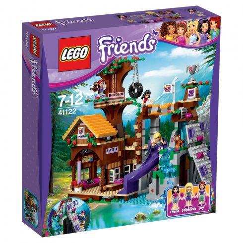 41122 LEGO® Friends Lombház a kalandtáborban