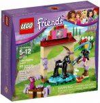 41123 LEGO® Friends Kiscsikó csutakoló