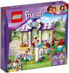 41124 LEGO® Friends Heartlake kiskutya gondozó