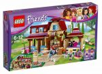 41126 LEGO® Friends Heartlake lovasklub