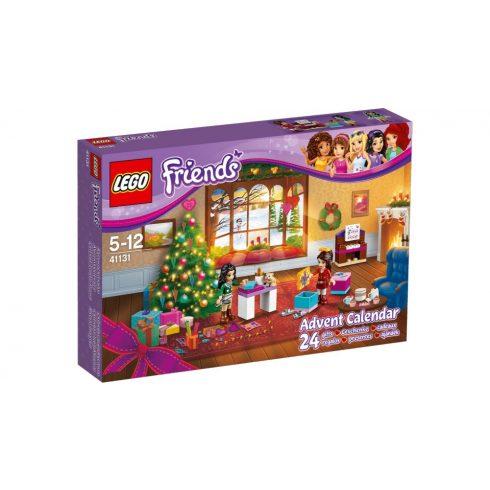 41131 LEGO® Friends LEGO®Friends Adventi naptár 2016