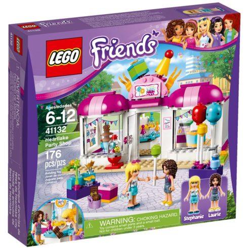 41132 LEGO® Friends Party shop