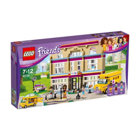41134 LEGO® Friends Heartlake művészeti iskola