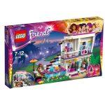 41135 LEGO® Friends Livi popsztár háza