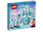41148 LEGO® Disney Princess™ Elsa varázslatos jégpalotája