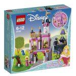 41152 LEGO® Disney Princess™ Csipkerózsika mesebeli kastélya