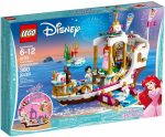 41153 LEGO® Disney Princess™ Ariel királyi ünneplő hajója