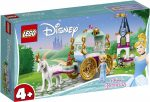 41159 LEGO® Disney Princess™ Hamupipőke hintója