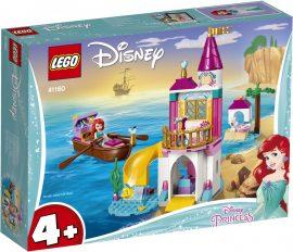 41160 LEGO® Disney Princess™ Ariel tengerparti kastélya