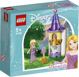 41163 LEGO® Disney Princess™ Aranyhaj kicsi tornya