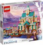 41167 LEGO® Disney Princess™ Arrendelle faluja